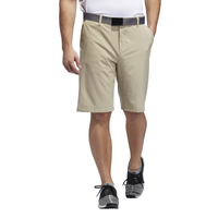 adidas Ultimate Golf Shorts - Men's - Tan