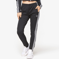 adidas Originals Adicolor Superstar Track Pants - Women's - Black / White