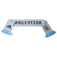 adidas World Cup 2018 Scarf - Argentina - Yellow / Navy