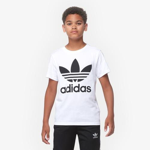 niezawodna jakość outlet na sprzedaż jakość wykonania adidas Originals Adicolor Trefoil T-Shirt - Boys' Grade School