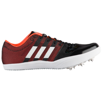adidas adiZero LJ - Men's - Black / White