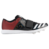 adidas adiZero TJ/PV - Men's - Black / Orange