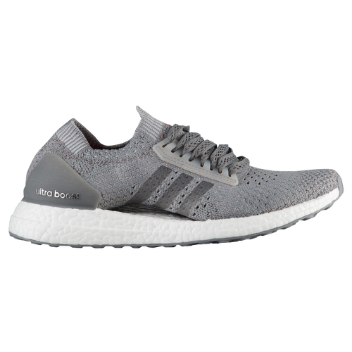 Adidas Ultra Boost X Clima Womens Running Shoes Chalk