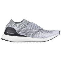 adidas Ultra Boost Uncaged - Men's - White / Grey