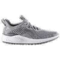 on sale 1cdce d18d1 adidas Alphabounce - Boys Grade School - Grey  White