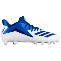 adidas Freak X Carbon Low - Men's - White / Blue
