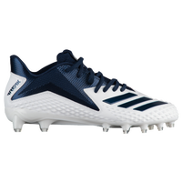 adidas Freak X Carbon Low - Men's - White / Navy