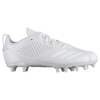 adidas adiZero 5-Star 7.0 J - Boys' Grade School - All White / White