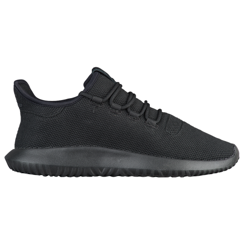 adidas Originals Tubular Shadow Knit - Men\u0027s - All Black / Black