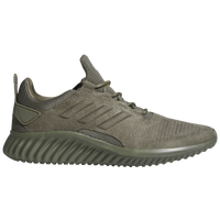 adidas Alphabounce CR - Men's - Olive Green / Grey