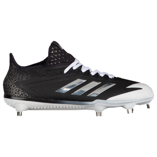 adidas adiZero Afterburner 4 - Men\u0027s - Black / White