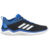 adidas Speed Trainer 4 - Men's - Black / Blue