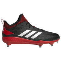 adidas adiZERO Afterburner V - Men's - Black / Red