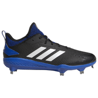 adidas adiZERO Afterburner V - Men's - Black / Blue