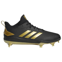 adidas adiZero Afterburner V Gold - Men s - Black   Gold 8e121f278