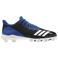adidas Icon 4 MD - Men's - Black / Blue