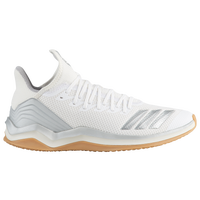 adidas Icon 4 Trainer - Men's - White / Silver