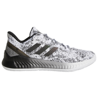 adidas Harden BTE X - Men's -  James Harden - White / Black
