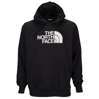 The North Face Half Dome Hoodie - Men's - Black / White