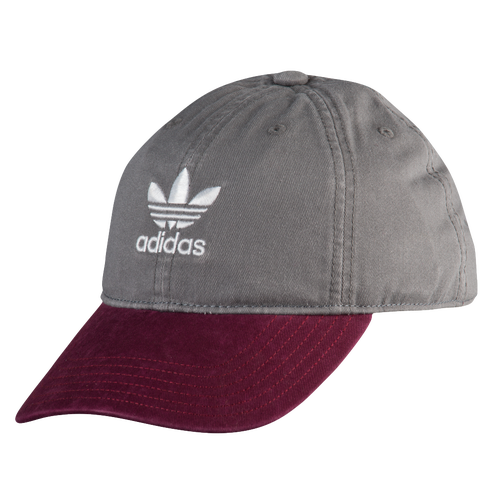 f2c6d4270f0 adidas Originals Relaxed Strapback Hat - Women s - Casual ...