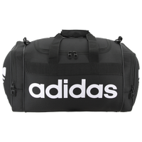 adidas Originals Santiago Duffel - Black / White