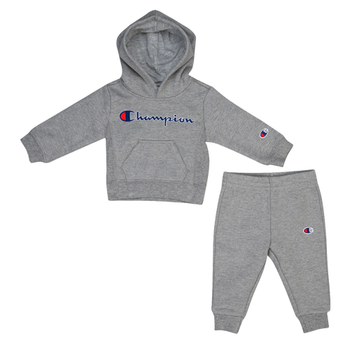 Champion Heritage Hoodie and Jogger Set - Boys' Infant ...