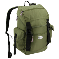 adidas Originals Urban Utility Backpack - Olive Green / Black