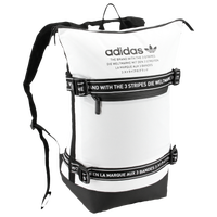 adidas Originals NMD Backpack - White / Black