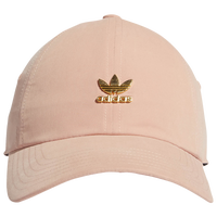 adidas Originals Relaxed Metal Strapback - Women's - Pink