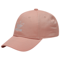 adidas Originals Relaxed Outline Strapback - Women's - Pink