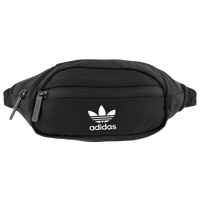 adidas Originals National Waist Pack - Black / White