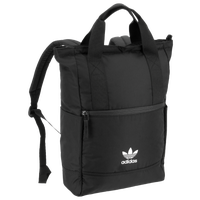 adidas Originals Tote III Backpack - Black