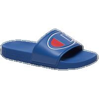2184fb29d Champion IPO Slide - Boys  Grade School - Blue