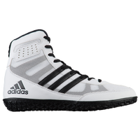 adidas Mat Wizard Youth Energy - Boys' Grade School - White / Black