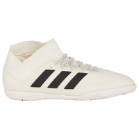 adidas Nemeziz Tango 18.3 IN - Boys' Grade School - Off-White