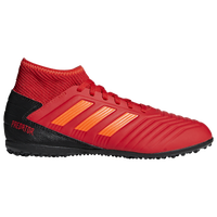 adidas Predator Tango 19.3 TF - Boys' Grade School - Red