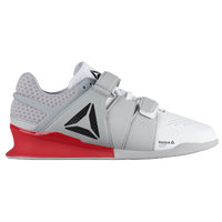 Reebok Legacy Lifter - Men's - White / Grey