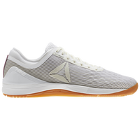Reebok Crossfit Nano 8.0 - Men's - White / Red