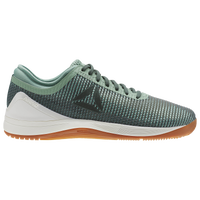 Reebok Crossfit Nano 8.0 - Women's - Green / Dark Green