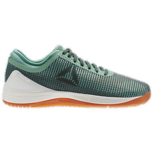 Reebok Crossfit Nano 8.0 - Women s - Training - Shoes - Industrial  Green Chalk Green Gum ef6265a827462
