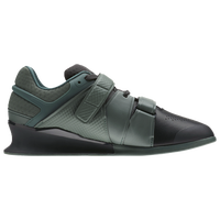 Reebok Legacy Lifter - Men's - Green / Grey