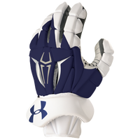 Under Armour Command Pro II Glove - Men's - Navy / White