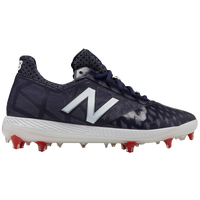 New Balance COMPV1 TPU Low - Men's - Navy / White