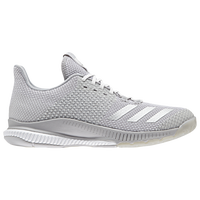 adidas Crazyflight Bounce 2 - Women's - Grey / White