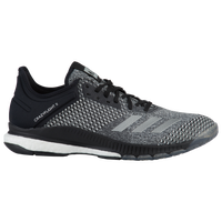 adidas Crazyflight X 2 - Women's - Black / Silver