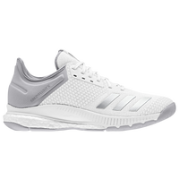adidas Crazyflight X 2 - Women's - White / Grey