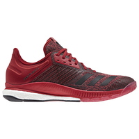adidas Crazyflight X 2 - Women's - Red / Black