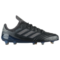 adidas Copa 18.1 FG - Men's - Black / Black