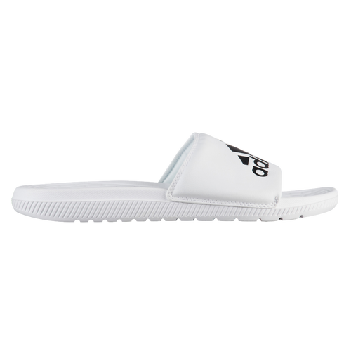 4f02545e4110eb ... adidas Voloomix Slide - Mens - Casual d684934 - Shoes - WhiteBlack  f54c56c1  adidas Performance Voloomix GR Blue 6326a03 Navy White ...