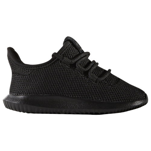 adidas Originals Tubular Shadow - Boys\u0027 Toddler - All Black / Black